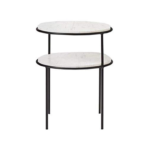 DEE Hauptschlafzimmer Schreibtisch, Wohnzimmer Mit 2-Lagigen Beistelltischensofa Kleine Runde Tische...