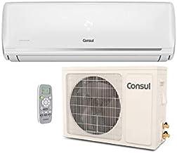 Ar Condicionado Split Hi Wall Consul Inverter 9000 BTUs Quente Frio 220V CBJ09EBBNA