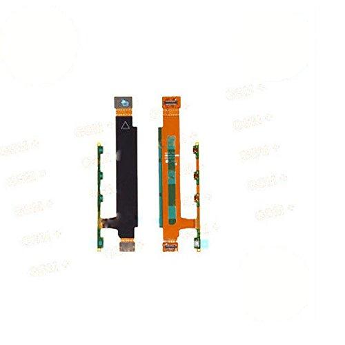 Knöpfe für Lautstärkeregler Power ON OFF für Sony Xperia T3 D5102 D5103 D5106 + Werkzeug.