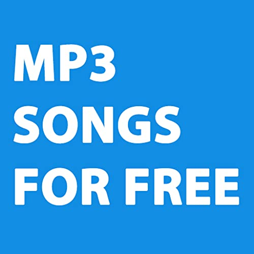 Where can I download mp3 songs for free?