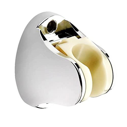 MYCZLQL Tubos De Manguera De Ducha Accesorios De Baño Accesorios De Baño Tapa De Agua Tubo De Agua, para Baño Tubo De Ducha De Acero Inoxidable (Color : Shower Holder)