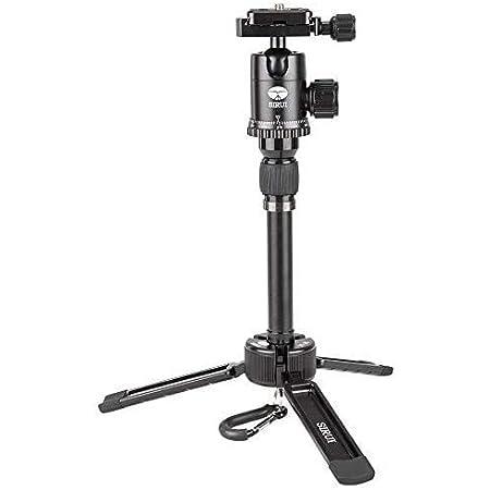 Sirui N 1004x Universal Drei Einbeinstativ Mit Tasche Kamera