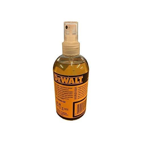 DeWalt DT20666-QZ DT20666-QZ-Spray lubricante Apto para Todos los Cortasetos, 0 V, Amarillo