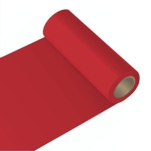 Orafol - Oracal 631 - 31cm Rolle - 5m (Laufmeter) - Rot / Matt, A43 Oracal - 651 - 63cm - 40 - klB - Autofolie / Möbelfolie / Küchenfolie