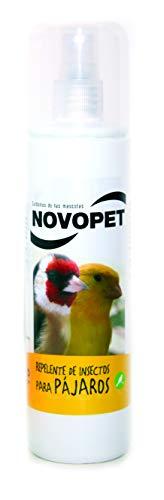 Novopet 810050 Insecticida para Pájaros - 200 ml