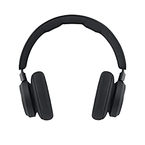 Bang & Olufsen Beoplay HX – Comfortable Wireless ANC Over-Ear Headphones - Black Anthracite