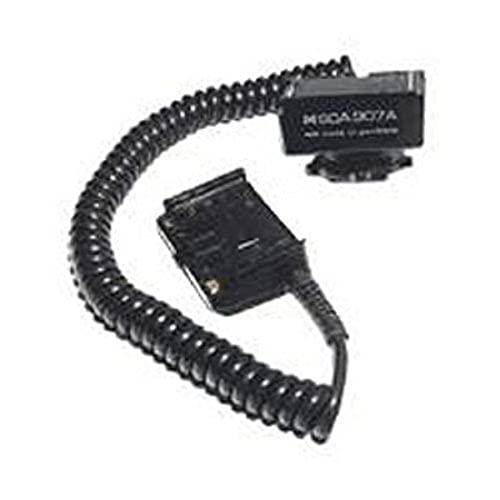 Metz SCA 307A - Cable de conexión y sincronización para Flash