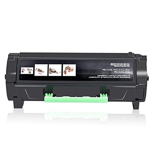 SVUZU Lexmark 24B6035 - Cartucho de tóner compatible con impresoras Lexmark M1145 XM1145