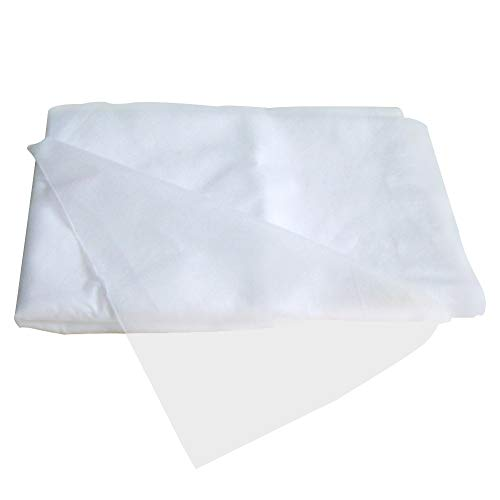 Firlar Garden Fabric Plant Cover,Outdoor Frost Protection Blanket for Vegetables and Crops Floating Row Crop Cover