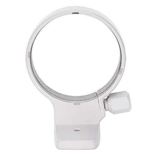 Anello di montaggio dell'obiettivo, sostituzione dell'anello di montaggio dell'obiettivo in metallo,obiettivi per Canon 70-200 mm f2,8L 1/2/3 generazione,obiettivo per Canon 100-400 mm F4,5-5,6L 1 g