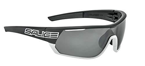 Salice 016rwp Fahrrad Brille, Farbe Einheitsgröße Schwarz