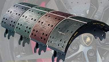 "oem-genuine 4515 New ""Q"" Brake Shoe w/23K Standard Lining"