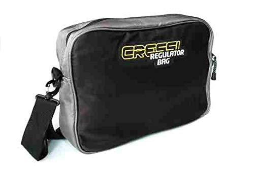 ScoobaGoodies Cressi Atemregler-Tasche Regulator-Bag Porta Regulador Standard Basic