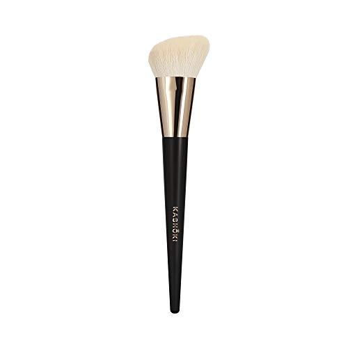 T4B KASHOKI 300 BRUSH Pinceau Maquillage Professionnel Pour Produits Cosmetiques En Poudre, Fards, Contouring 1 Piece (304)