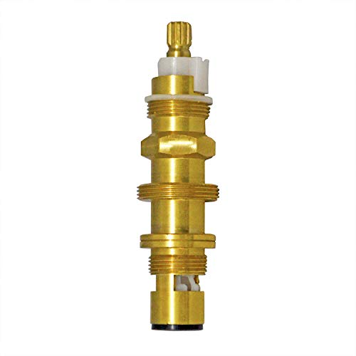 Avalon Generic Price Pfister Shower and Faucet Stem, Ceramic Disc Cartridge, Brass Construction