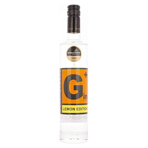Gin+ Lemon Tree Gin