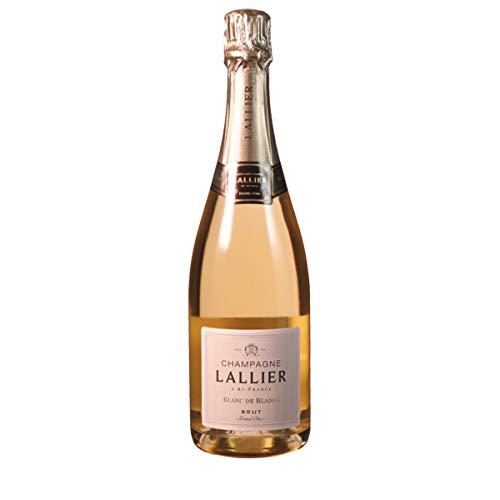 Lallier Lallier Blanc de Blancs OHNE GESCHENKKARTON Brut Grande Cru Champagne 0.75 Liter