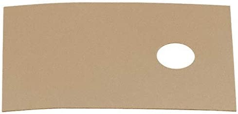 THERM PAD 19.05MMX12.7MM BEIGE shipfree of Don't miss the campaign Pack 100