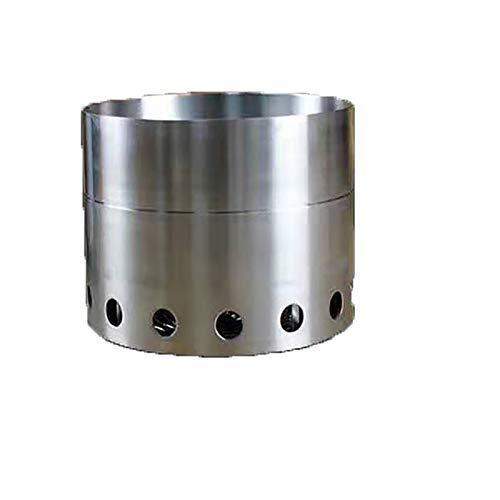 Kaffee-Röster Maschine Haushalt Kaffeebohnen Röstmaschine Einstellbare Temperatur Edelstahl Elektrische Trommel Typ Rotation Multi-Function Mini Food Röster,Cooling plate