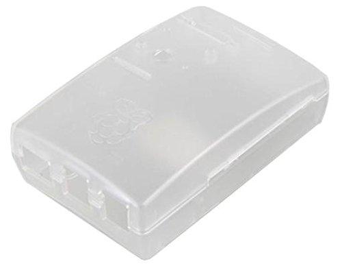 Raspberry Pi Model B+ Clear Case
