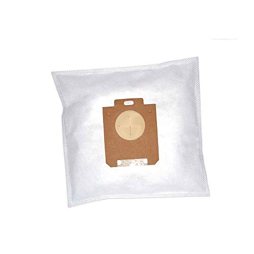 20x SG Staubsaugerbeutel geeignet Silvercrest SBSS 750 A1