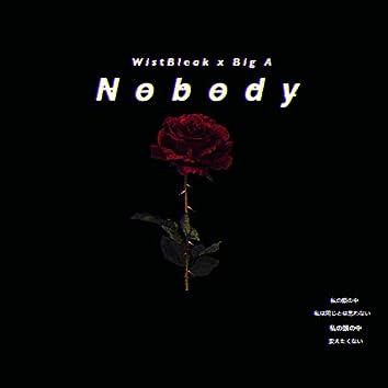 Nobody (feat. Big A)