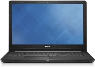Dell 3576-Fhdb02F41C 15.6 inç Dizüstü Bilgisayar Intel Core i3 4 GB 1000 GB AMD Radeon R5 520 Linux, Siyah