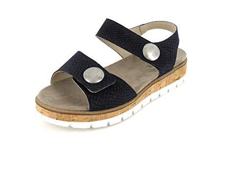 ACO Shoes Mia 09 0545/7639/00/27 Größe 38 EU Blau (dunkelblau)