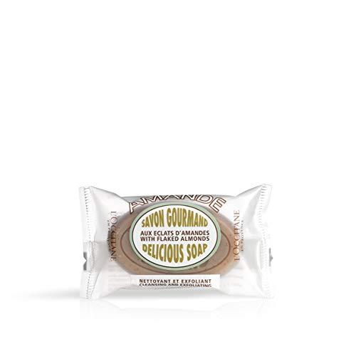 Köstliche Mandel Seife - 50 gr