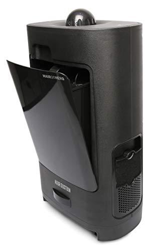 CortapelosyPlanchas: Aspirador de Peluquería Automático con Sensor