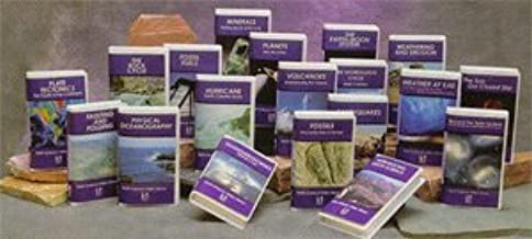 Minerals: Building Blocks of the Earth DVD