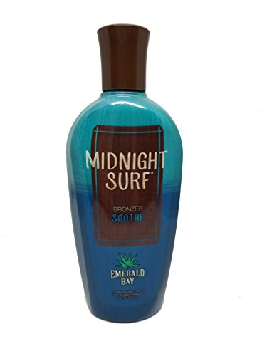 Emerald Bay/Midnight Surf Soothe Bronzer by Sunside75