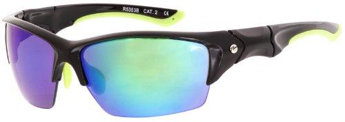 RELAX Damen Herren Sportbrille Sonnenbrille Fahrradbrille R5353B