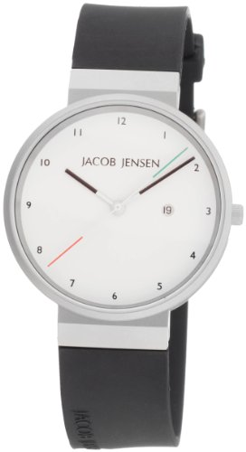 Jacob Jensen Watches Herrenarmbanduhr New Series 733