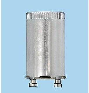三菱電機 点灯管(グロー球) 36・40形 FG-4P 1箱(25個入り)