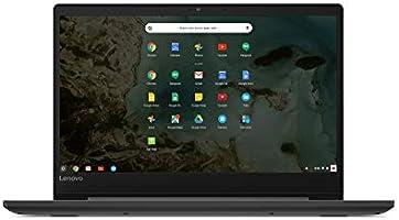 Lenovo Chromebook S330 Laptop, 14-Inch FHD (1920 x 1080) Display, MediaTek MT8173C Processor, 4GB LPDDR3, 64GB eMMC,...