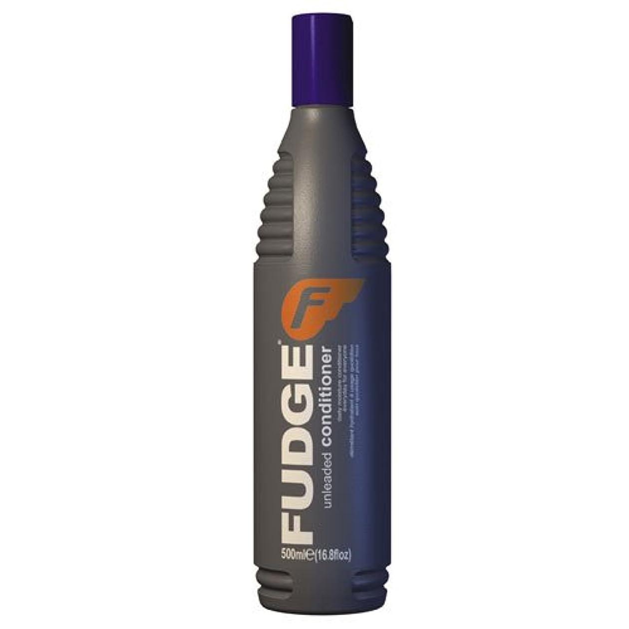まだら先駆者着飾るFudge 無鉛コンディショナー16.8オンス