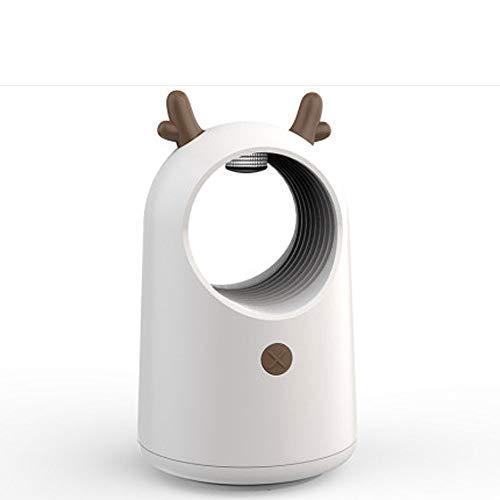 XXCC Moskito-Killer-Lampe,Schlafzimmer ultraviolette physische Mückenschutzlampe,USB,Frequenzumwandlung Lichtwelle,ältere Menschen,Baby,Schwangere Mutter sind geeignet