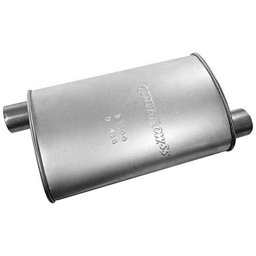 Walker Exhaust Quiet-Flow 21690 Exhaust Muffler