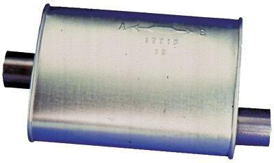 Walker Exhaust 22677 Quiet-Flow 3 Muffler