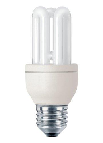 Philips GENIE ES 8YR8W/ Ampoule Economie d'énergie 8 watts Genie ESaver 8W/230V E-27 827