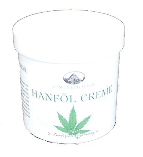 6 x Crème chanvre 250 ml p.H. tradiotional Quality