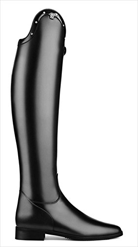 Cavallo Reitstiefel Insignis Lux, 40 | 50_36 (XL) | Schwarz