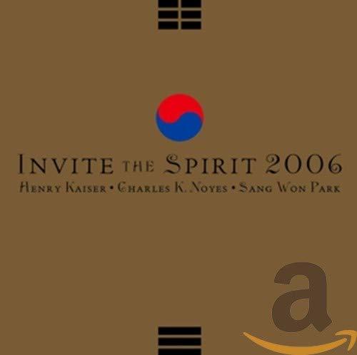 Invite the Spirit 2006