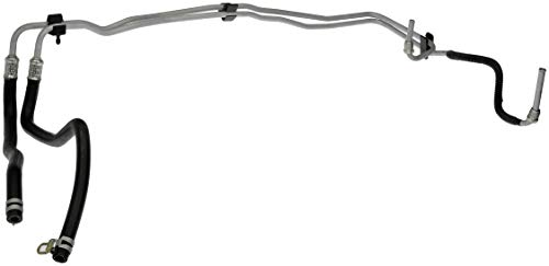 Dorman 624-515 Automatic Transmission Oil Cooler Hose Assembly for Select Ford/Mercury Models