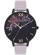 Olivia Burton Reloj de Pulsera OB16AD15