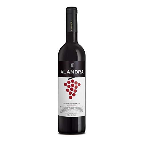 Vinho Português Esporão Alandra Tinto 750 Ml