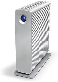 Lacie Hard Disk Externo HD D2 Quadra 2tb USB 3.0