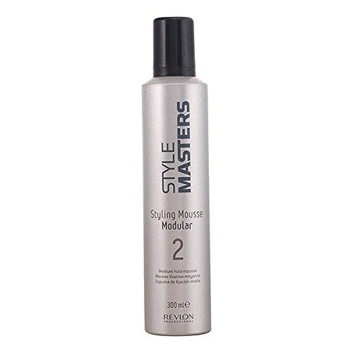 Revlon – Style Masters Medium Hold mousse 300 ml