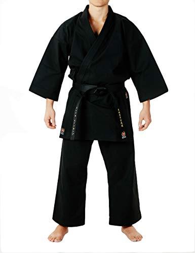 Seishin Premium Erwachsene Karate Gi...